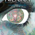 Exposition Nierika - Auvers sur Oise