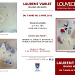 Exposition Louveciennes Laurent Varlet Page 1