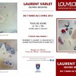 Exposition Louveciennes Laurent Varlet Page 1